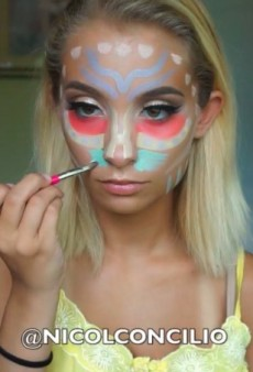 Move Over Contouring: Color Correcting Is the New Makeup Craze