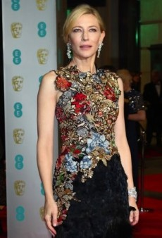 Best and Worst Red Carpet Looks From the 2016 BAFTAs