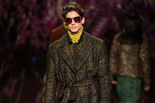 Runway Review: 101 Best Looks From the Men's Fall 2016 Collections