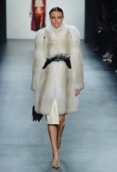 Top 9 Fashion Trends for Fall 2016 From New York Fashion Week