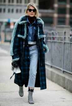 10 Layering Tricks to Steal From Street Style Stars