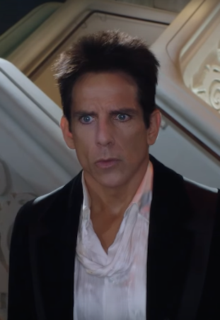 ICYMI: Derek Zoolander Gives Vogue a Tour of His Apartment, Answers 73 Questions