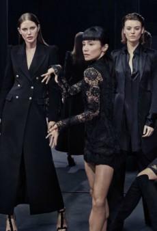 Watch: David Jones Collaborates With Sydney Dance Company for A/W16 Fashion Film