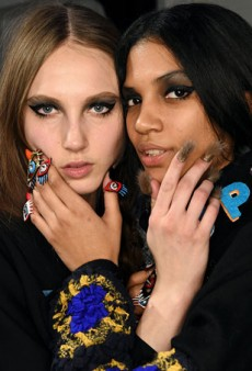 All the Best Beauty Looks From New York Fashion Week Fall 2016