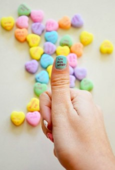 Valentine's Day Nail Art Ideas to Fall in Love With