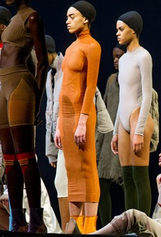 Everything You Need to Know About the Yeezy Season 3 Show