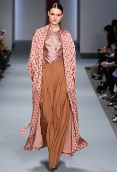 Zimmermann Fall 2016 Runway