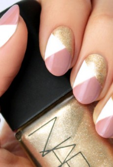 7 Nail Art Designs Perfect for Lazy Girls