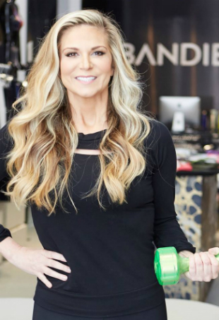 How I Got to Be…With Bandier Founder Jennifer Bandier