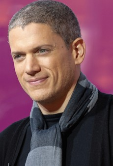 The LAD Bible Apologises for Cruel Wentworth Miller Meme After He Revealed Struggles With Depression