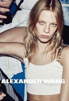 Alexander Wang's New Campaign Is Just Too 'Pretentious' and 'Hideous' for Our Liking (Forum Buzz)