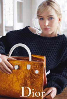 Even Jennifer Lawrence Can't Make These 'Hideous' Dior Bags Look Good (Forum Buzz)