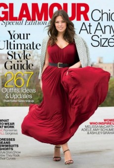 Glamour Magazine Releases Special Plus-Size Issue — But Why Is It So Expensive?