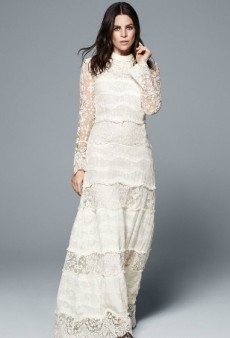 H&M Just Added Bridal to Its Conscious Collection