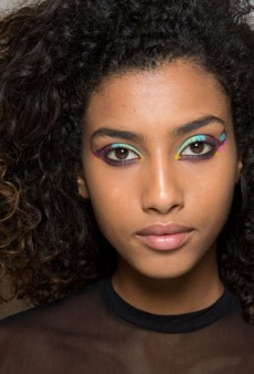 The 23 Best Beauty Moments From the Fall 2016 Runways