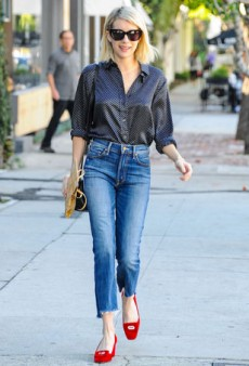 Denim Makeover: 7 New Ways to Own Jeans This Spring
