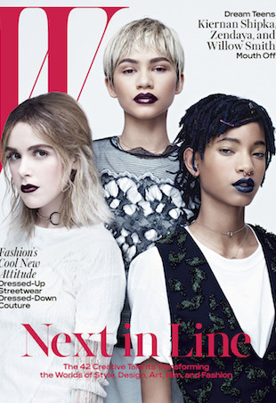 zendaya-willow-smith-kiernan-shipka-w-magazine-3