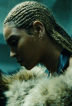 Beyoncé's Lemonade Is All the Fashion Inspo You'll Ever Need