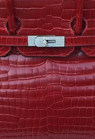 World's Most Expensive Birkin Bag