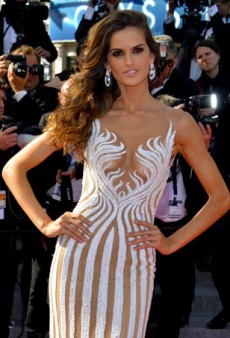 41 Most Risqué Red Carpet Looks Ever From the Cannes Film Festival