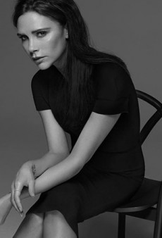 Prepare to Ditch Your Old Concealers — Victoria Beckham Partners With Estée Lauder on Makeup Line