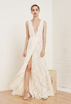 22 Wedding Dresses You'd Never Guess Cost Less Than $500