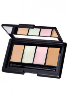 6 Concealer Palettes That Make Color-Correcting Easy