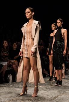 Mercedes-Benz Fashion Week Australia 2016 – Day One Wrap-Up