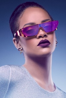 Forum Members Aren't Here for Rihanna's New Sunglasses Collab With Christian Dior (Forum Buzz)