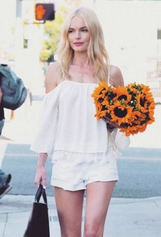 Celebrity Street Style: 25 Summer Outfits We Can't Wait to Copy