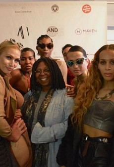 'Strut' Is The Transgender 'America's Next Top Model' We've Been Waiting For