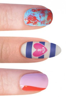 DIY Summer Nail Designs We Can't Wait to Try