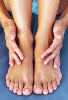 At-Home Treatments for Baby Soft Feet