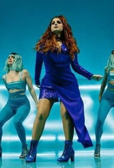 Meghan Trainor Had the Perfect Response to Her Insanely Photoshopped Video