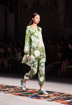 Oscar de la Renta Brings Some Star Power as Australian Fashion Week Winds Down: Our Day 5 Wrap-Up