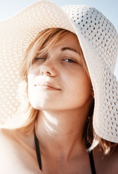 The Secret to Maximizing Your Sun Protection: Vitamin C