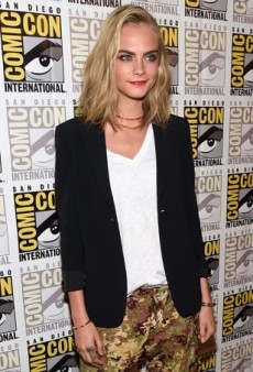 All the Celeb Looks We Fangirled Over at Comic-Con
