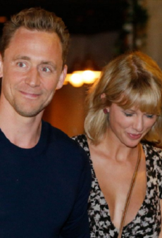 Tom Hiddleston Insists Relationship With Taylor Swift Is 'Not a Publicity Stunt'
