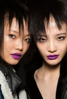 Beyond Red: Bold Lip Colors Are Coming Your Way