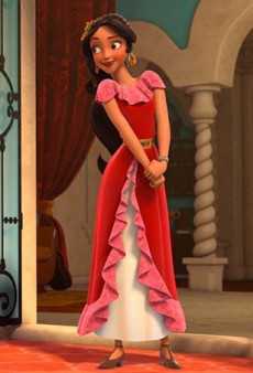 Meet Elena, Disney's (Overdue) Latina Princess