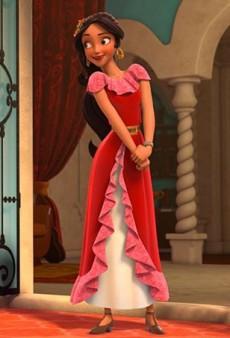 Meet Elena, Disney's (Overdue) Latina Princess