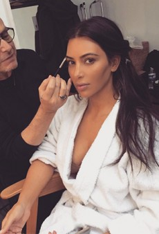 Calling All Beauty Bloggers: Kim Kardashian's New Reality Show Wants You to Compete to Join Her Glam Squad
