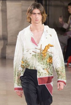 101 Best Looks From the Spring 2017 Menswear Collections