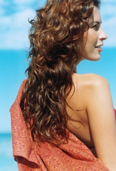 7 Genius Hacks for Easy Beachy Hair