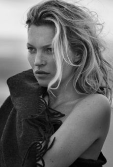 Kate Moss Proves She's Still Got It in Naked Cashmere's Raw, Unretouched Fall Campaign (Forum Buzz)