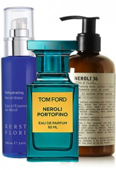 10 Neroli Beauty Products We're Crushing on Right Now