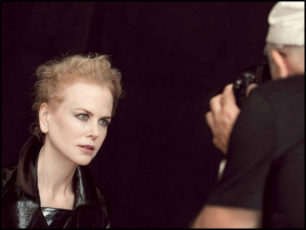 """Lupita Nyong'o, Nicole Kidman, Dame Helen Mirren and more celebrated actresses star in 2017's Pirelli Calendar, """"a counter message to fake beauty ideal."""""""