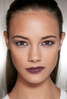 7 Purple Lipsticks for Fall (and Beyond)
