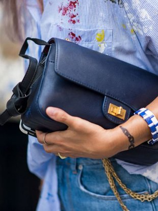 ... The 6 Types of Bags Every Woman Should Own
