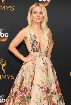 All the Fashion Highlights From the 2016 Emmy Awards Red Carpet